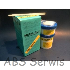 Metal Glu Izolator 500g